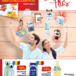Billa Card Plus 01 – 28 Februarie 2017