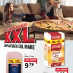 Lidl Cantitati XXL 13 – 19 Februarie 2017
