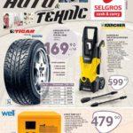 Selgros Auto & Tehnic 03 – 30 Martie 2017