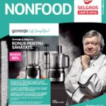 Selgros NonFood 03 – 16 Martie 2017