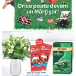 Carrefour Alimentar 23 Februarie – 01 Martie 2017