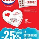Cora Valentine's Day 08 – 14 Februarie 2017