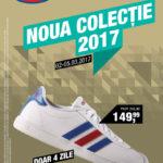 Hervis Sports Noua Colectie 02 – 05 Martie 2017