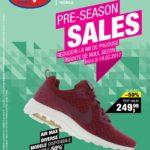 Hervis Sports Pre-Season 09 – 19 Februarie 2017