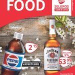 Selgros Alimentar 17 Februarie – 02 Martie 2017