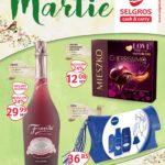 Selgros Oferte Martisor 17 Februarie – 08 Martie 2017