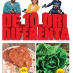 Carrefour Alimentare 16 – 22 Martie 2017