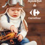Carrefour Aventura Copilariei 09-22 Martie 2017