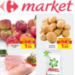 Carrefour Market Alimentar 23 – 29 Martie 2017