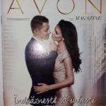 My Avon Magazine Campania 8 2017