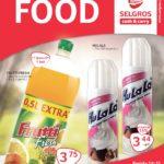 Selgros Food 31 Martie – 13 Aprilie 2017