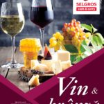 Selgros Vin & Branza 31 Martie – 15 Aprilie 2017