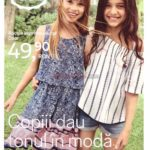 C&A Moda Copii Primavara – Vara 2017