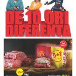 Carrefour Alimentar 23 – 29 Martie 2017
