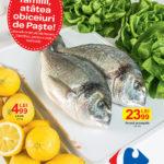Carrefour Alimentare 30 Martie – 09 Aprilie 2017