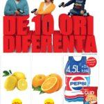 Carrefour Alimentare si Nealimentare 09-15 Martie 2017