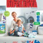 Carrefour Curatenia de Primavara 16 – 29 Martie 2017