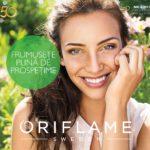 Oriflame Campania 6 2017