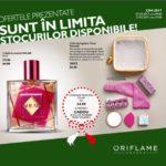 Oriflame Flyer C4 07 – 27 Martie 2017