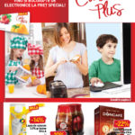 Billa Card Plus Reduceri de Primavara Aprilie 2017