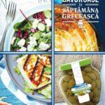 Lidl Saptamana Greceasca 24 – 30 Aprilie 2017