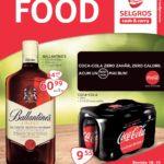 Selgros Food 28 Aprilie – 11 Mai 2017