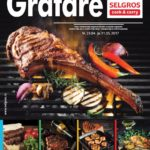 Selgros Gratare 28 Aprilie – 11 Mai 2017
