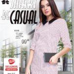 Selgros Moda Smart – Casual Martie – Aprilie 2017