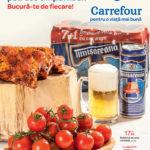 Carrefour Gratar si Voie Buna 20 Aprilie – 3 Mai 2017