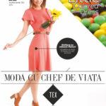 Carrefour Little Colored Dress 20 Aprilie – 03 Mai 2017