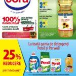 Cora Alimentare 05 Aprilie – 11 Mai 2017