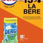 Cora Alimentare 26 Aprilie – 02 Mai 2017