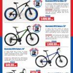 Cora Oferte Biciclete 05 Aprilie – 02 Mai 2017