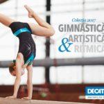 Decathlon Gimnastica Artistica & Ritmica 2017