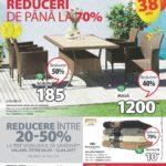 JYSK Reduceri Mobilier Gradina 6-19 Aprilie 2017