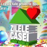 Leroy Merlin Zilele Casei 05 – 25 Aprilie 2017