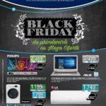 Media Galaxy Black Friday de Primavara 27 Aprilie – 03 Mai 2017