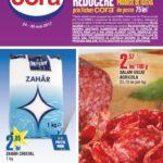 Cora Alimentare 24 – 30 Mai 2017