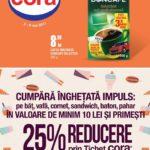 Cora Produse Alimentare 03-09 Mai 2017