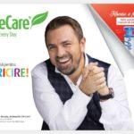 Life Care Campania Mai – August 2017