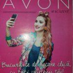 My Avon Magazine Campania 10 2017