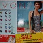 Avon Mini Brosura C10 2017