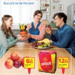 Carrefour Alimentare 18-24 Mai 2017