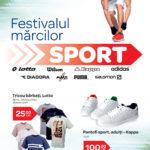 Carrefour Festivalul Brandurilor de Sport 10 – 17 Mai 2017