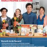 Carrefour Marci Proprii 18 Mai – 01 Iunie 2017