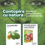 Carrefour Produse BIO 25-31 Mai 2017