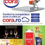 Cora Cumparaturi si Online 06 Iunie 2017