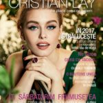 Cristian Lay Romania General Book 1 2017