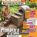 Hornbach Gradina 09 Mai – 05 Iunie 2017