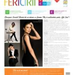Life Care Jurnalul Fericirii Mai – Iunie 2017